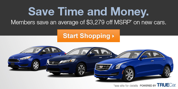 Save time and money while shopping cars